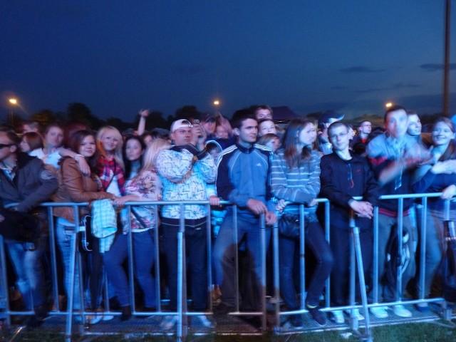 Feliniada 2012 w Lublinie: Koncert zespołu Solaris