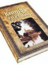 Niezwykła kronika czyli co czytać i oglądać?