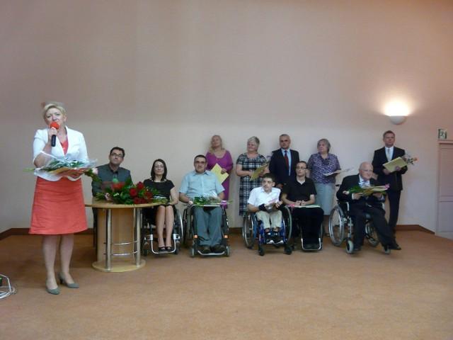 Aktywni lublinianie nagrodzeni medalami prezydenta miasta