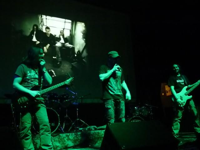 Cochise w łódzkim klubie Luka