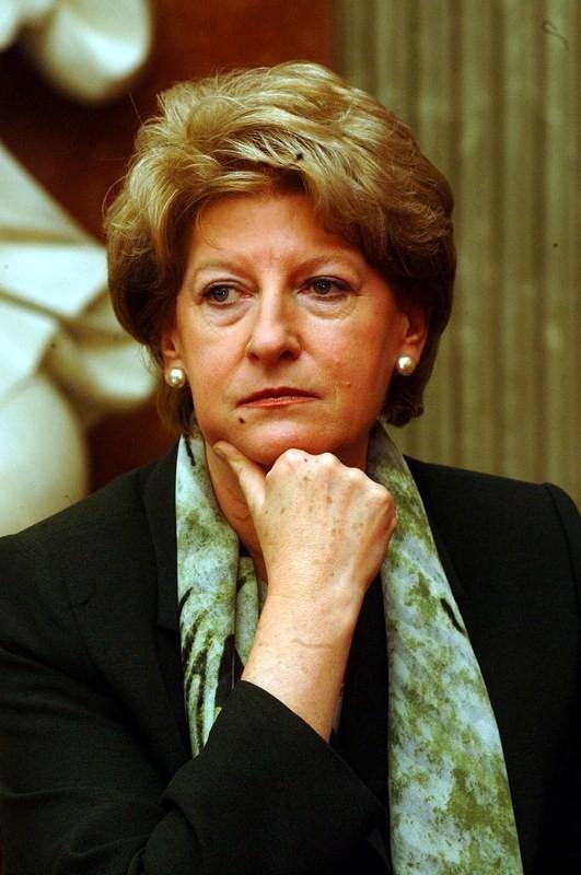 Hanna Suchocka, ambasador RP w Watykanie, była premier