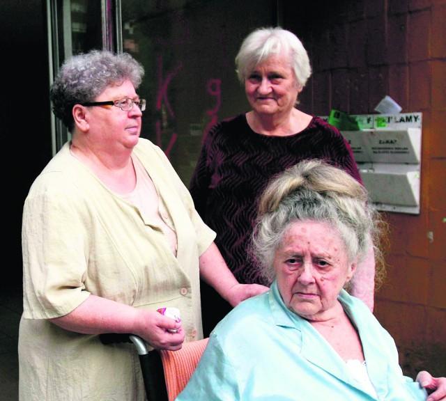 """Mieszkanki Katowic mówią """"dość"""" awanturującym się sąsiadom"""