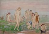 Wiosna za blisko sto tysięcy. Kolejna aukcja w Rynku Sztuki