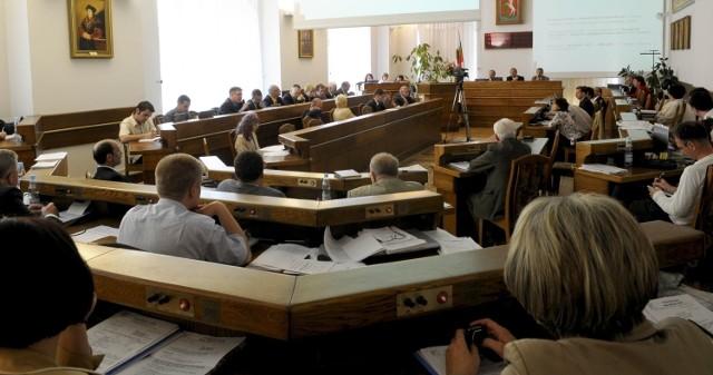 Z sesji Rady Miasta: Zmiany w budżecie Lublina