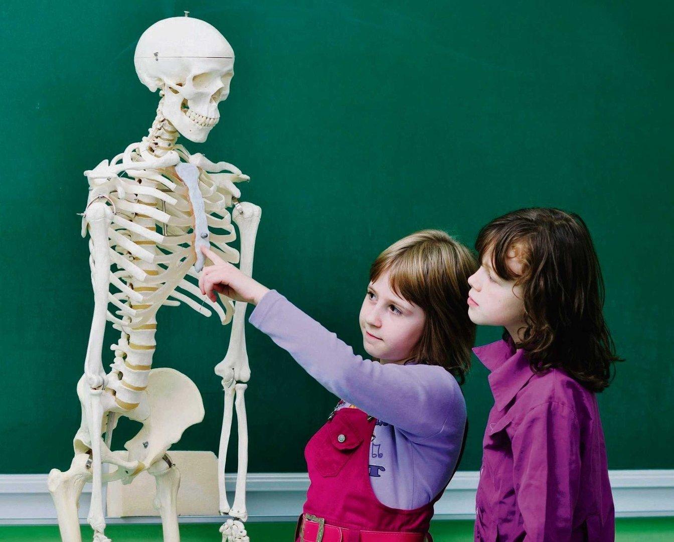 Spotykać się z innym studentem medycyny