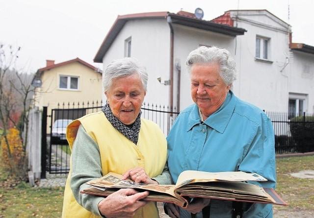 Rodzinie po latach walki udało się odzyskać dom. Teraz mieszka tam młodsza z sióstr