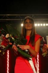Poznań: Miss AWF 2012 - Karolina Brodowska [ZDJĘCIA FILM]