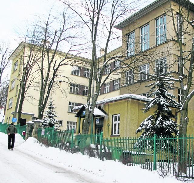 Wojewódzki Szpital Rehabilitacyjny na Ciągłówce zmieni wkrótce właściciela