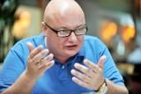 Kamiński: Gdyby Kaczyński nie był działaczem partyjnym, głosowałby na PO
