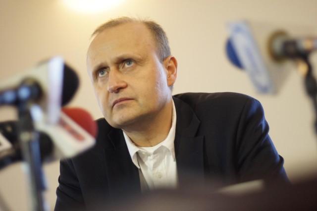 Dariusz Jaworski, zastępca prezydenta Poznania
