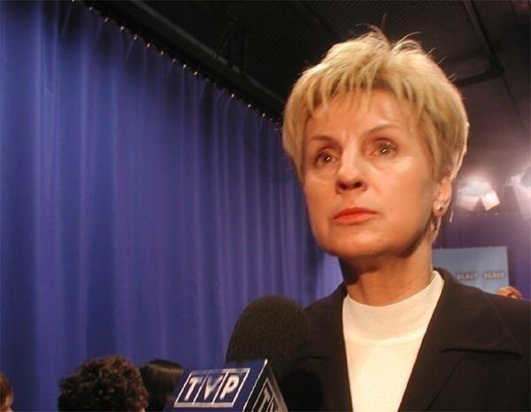 Barbara Blida