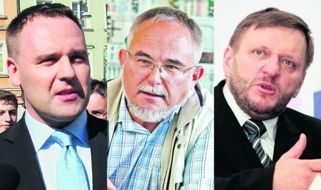 Jackiewicz, Uczkiewicz, Piechota