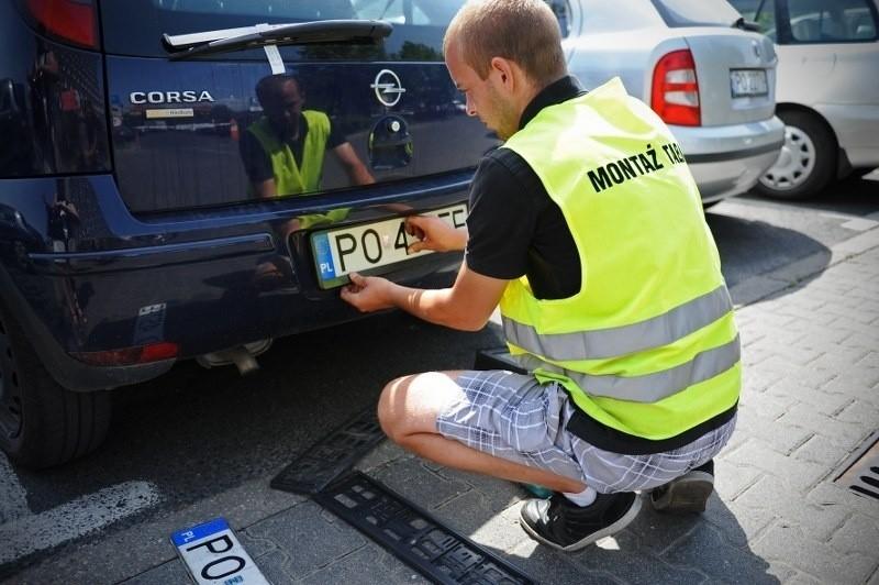 """Poznań żegna """"PO"""" na rejestracjach. Będzie """"PY""""? [NOWE FAKTY]"""