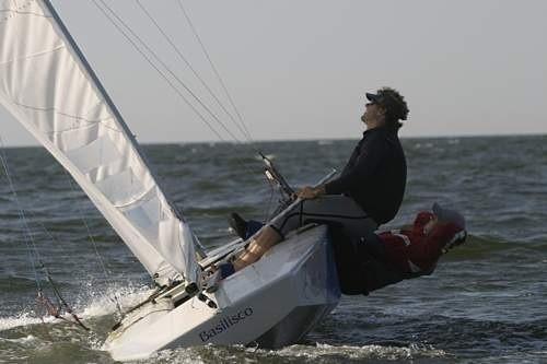 Mateusz Kusznierewicz zajął ósme miejsce w klasyfikacji generalnej
