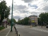 Ulica Grota Roweckiego w Tychach ma stać się bardziej przyjazna dla mieszkańców