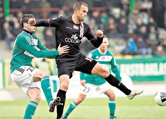 Drużyna ŁKS nie zostanie wycofana z rozgrywek ekstraklasy - zapewnia Filip Kenig.