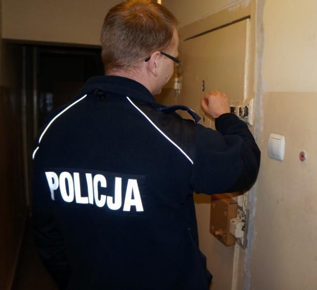Policja w Jastrzębiu: ukradli piwa i czekolady