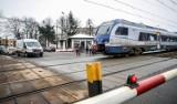 Czy mieszkańcy Oruni będą mieli bezpieczne przejazdy kolejowe?
