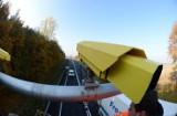 Prawie 260 tys. wykroczeń zarejestrowanych przez fotoradary. Najwięcej zdjęć z warszawskiego urządzenia