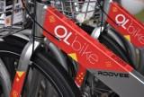 Oleśniczanie rowerami miejskimi przejechali prawie 50 tys. kilometrów!