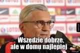 Adam Nawałka nie będzie już trenerem reprezentacji Polski. To dobrze czy źle? [MEMY, obrazki]