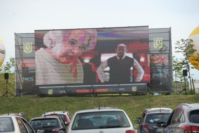 Kino samochodowe będzie działać również w Łodzi!  KLIKNIJ DALEJ