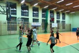 Powrót na parkiety.Wielkopolskiej Ligi Mini Koszykówki