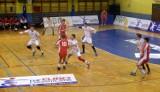 Nikodem Kutyła zaliczył kolejne mecze w reprezentacji Polski juniorów mł.