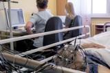Do bydgoskich szpitali trafiają pacjenci z udarami z całego województwa