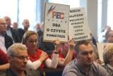 Radni nie chcą, by PEC został sprzedany