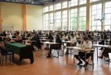 Bochnia. Matura w I Liceum Ogólnokształcącym w Bochni - zobacz zdjęcia