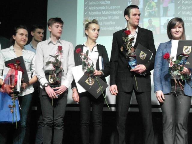 Gala sportu powiatu wejherowskiego