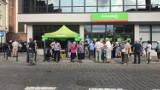 Stokrotka w Rynku już otwarta (FOTO, WIDEO)