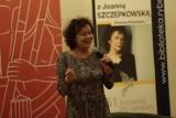 51 Rybnickie Dni Literatury: Joanna Szczepkowska w bibliotece