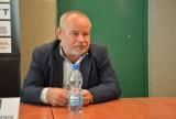 Oświadczenie prezesa ROW-u Rybnik, Henryka Frystackiego w sprawie ostatnich działań klubu