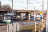 Remont wiaduktu kolejowego w centrum Szczecina. Jaki jest zakres prac? Zobacz zdjęcia