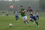 Szombierki Bytom w dogrywce przegrały mecz o awans do III ligi