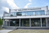 Nowa biblioteka w Margoninie: Zobaczcie jak wygląda [ZDJĘCIA]