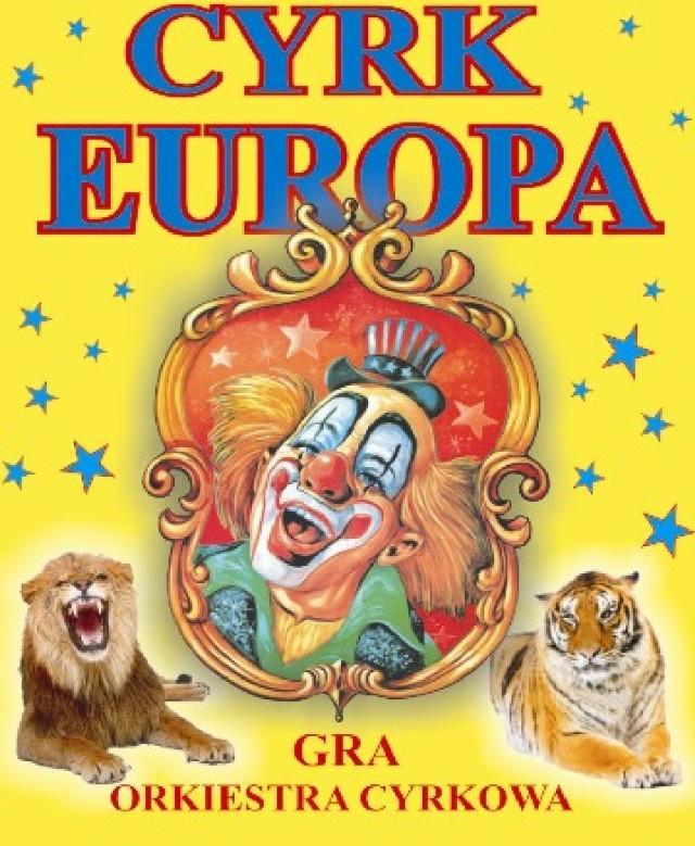 Cyrk Europa
