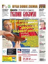 """W najnowszym wydaniu """"Tygodnika Głogowskiego"""""""
