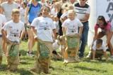 Ok. 500 dzieci wzięło udział w zawodach Runway Junior - Polski Uciekinier [ZDJĘCIA]
