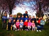 ZSP Przyprostynia. Światowy Dzień Ziemi w przedszkolu Stefanowo - 22 kwietnia 2021 [Zdjecia]