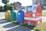 Czerwone pojemniki na elektroodpady już w Radomsku. Gdzie stoją?