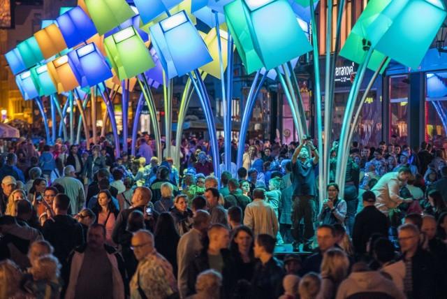Bella Skyway Festiwal 2015 [ZDJĘCIA]