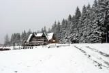 Czarna Góra - nauka jazdy na nartach, trasy narciarskie, noclegi
