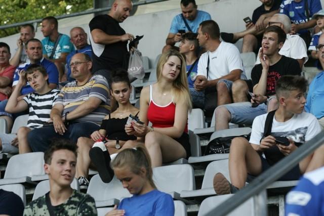 Znajdź się na zdjęciach z meczu Miedzi Legnica [ZDJĘCIA]