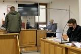 Tragiczny wypadek w Ryżynie 2019. Sąd nie zgodził się na tymczasowy areszt dla oskarżonego Jędrzeja O.