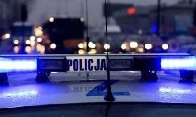 Poszukiwany mężczyzna został zatrzymany i aresztowany an trzy miesiące