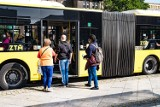 Nowy system liczenia pasażerów. Jego celem lepiej dostosowane rozkłady jazdy autobusów na Śląsku i Zagłębiu.