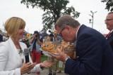 Dożynki powiatowe 2018: Największe święto rolników odbędzie się 19 sierpnia w Radzewie